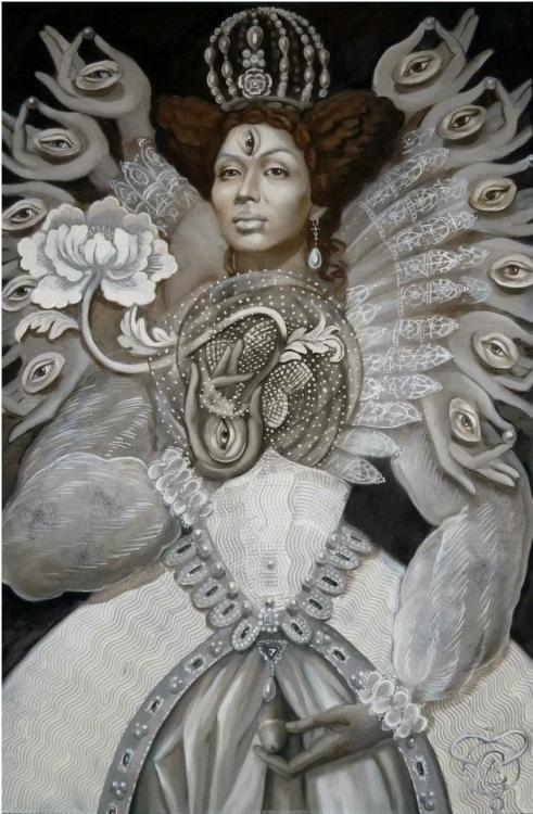 Carrie Ann Baade  |  The Transit of Venus
