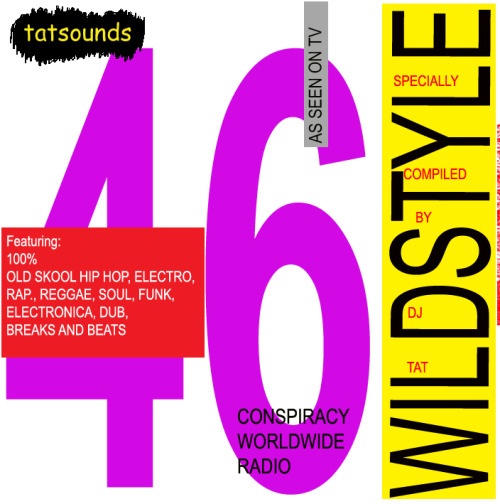DOWNLOAD HERE LISTEN HERE  Wildstyle Show - Friday 6th July  2012   Dilated Peoples – Expansion Team Theme The High and Mighty – The Meaning Jigmastas Featuring Joc Max – 8 Million Stories Lafayette Afro Rock Band – Darkest Light  B Boy Trio The Almighty El Cee – We Have Risen Big Apple Productions – Genius at Work III Anquette  – Throw the P  Harvey Averne – You're No Good Ripple – It Sure is Funky The Giant – Hidden Crate  Forgotten UK Hip Hop Track Wild Bunch – Machine Gun (Down By Law  Grand Poobah Tony D & Cool Gino G – It's my day Kid Flash – Hot Like Fire Ol Dirty Bastard – Shimmy Shimmy Ya)  Three the Hard Way Biz Markie – Vapours Biz Markie – Make the Music with your Mouth Biz Biz Markie – Just a Friend  Anti Pop Consortium – Human Shield Aceyalone – Find Out  Dread Jams Royal Rsses – Unconventional Rhythm Augustus Pablo – Barbwire Disaster