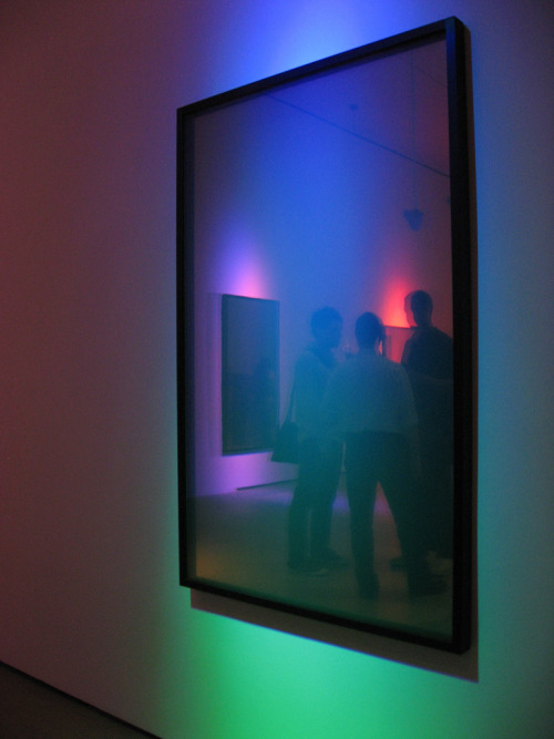 subliming:  James Turrell exhibit by raburabunakamachi