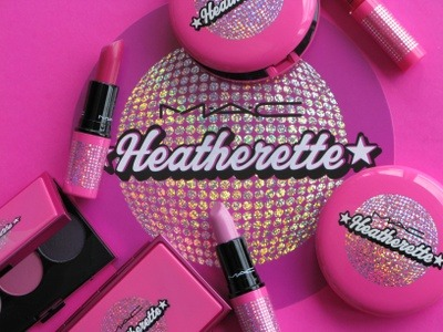 heatherette for mac
