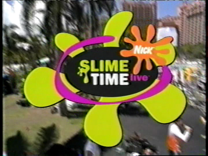 remember jealous kids slime live