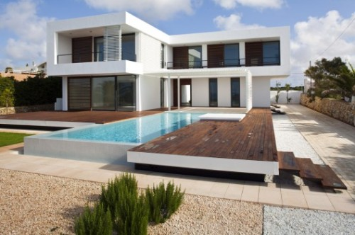v-aitape:  mildteens:  la-tranquille:  House in Menorca - Dom Arquitectura  (via imgTumble) Need a house like this
