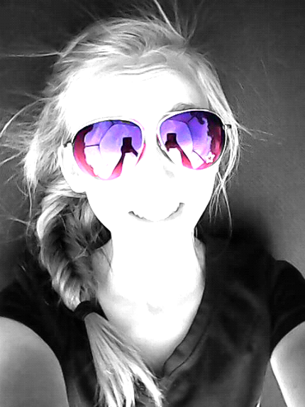 A picture my sister edited:)