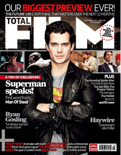 henrycavillfan:  the most amazing Henry Cavill