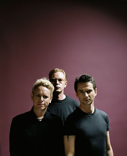 "30 Bands in 30 Days - Day 1Band: Depeche Mode Favorite Member: ANDY FLETCHER ♥ Favorite Song: Martyr / The Things You SaidFavorite Album: Some Great RewardFavorite Lyrics: ""I don't want to start any blasphemous rumour but I think that God has a sick sense of humour and when I die I expect to find him laughing"" First Song You Ever Heard: A Pain That I'm Used ToWhen You Became a Fan:  2007 Seen Them Live: NOPS A Memory Involving the Band: Brigar com todo mundo no curso de alemão porque o pessoal metaleiro de lá me excluía dizendo que Synthpop não era música, tecladinho ridículo e o caralho a quatro."