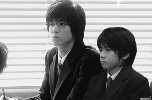 aemrith:  Nakajima Yuto and Nakajima Yuto [c] to owners for the pics. I only put them together. :)