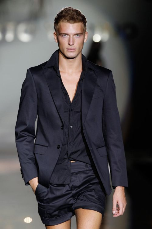 mensfashionworld:  Roberto Verino Spring/Summer 2012