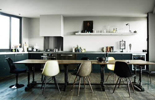Dream kitchen. Aside from the 5 others I love.