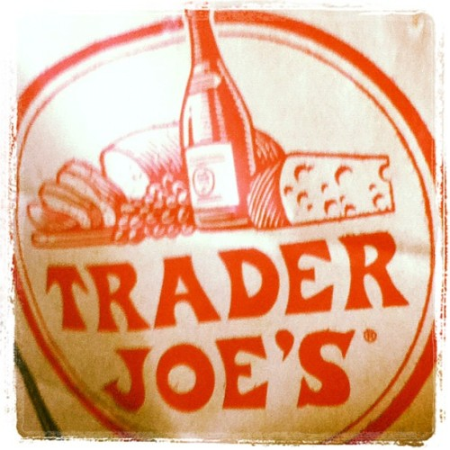 Trader Joe's has arrived to TX!!! :)) #traderjoes #texas (Taken with Instagram)