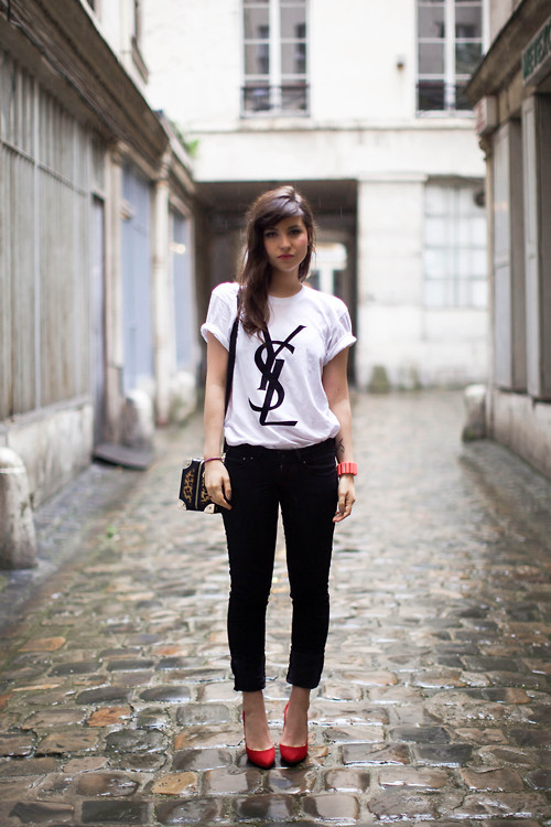 YSL (by Betty A)