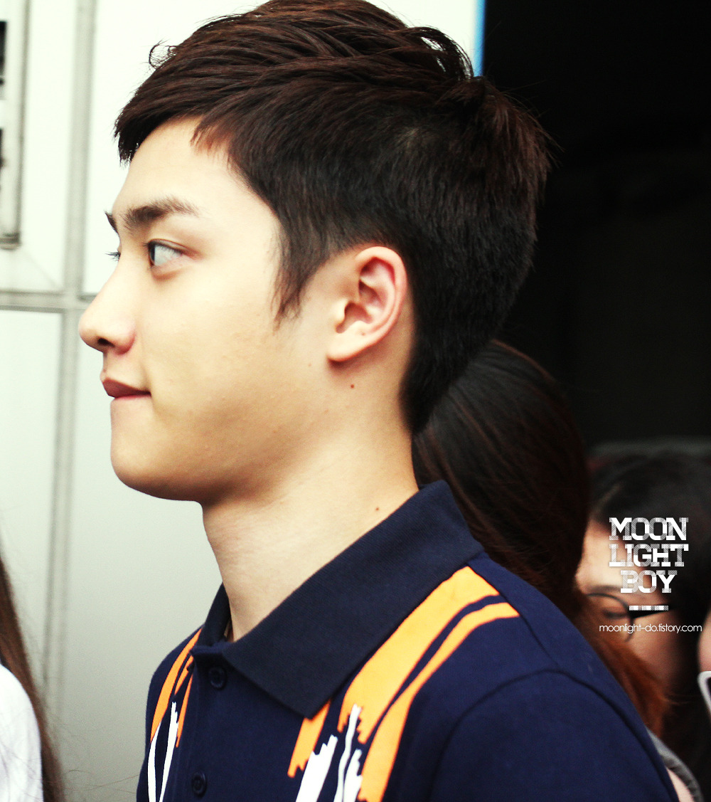 120702 Incheon Airport By Moonlight Boy