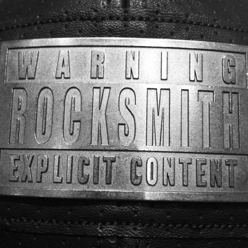 Warning! #rocksmith #ninjas #explicitlife (Taken with Instagram)