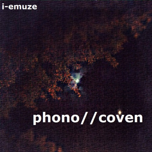 i-emuze - phono//coven  Check out my latest release. Just a little mash from one of may favorite films…