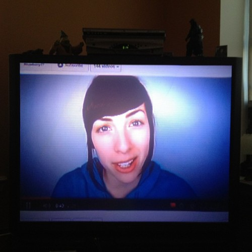 Strawburry17 - Above The Influence commercial on VH1