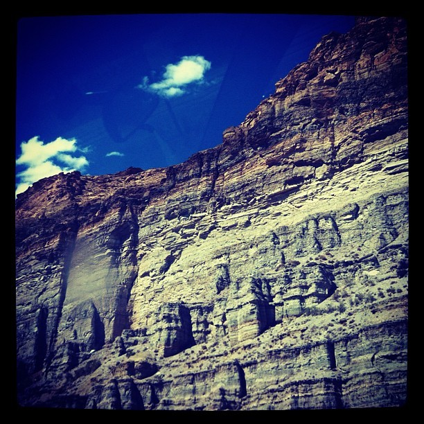 zuaudette:  #wyoming (Taken with Instagram)