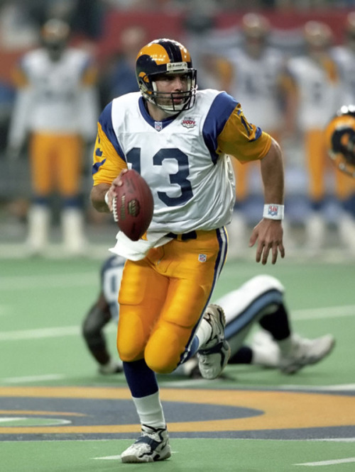 Top 100 Greatest NFL Players Of All Time #90 Kurt Warner