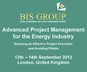 Event: Advanced Project Management