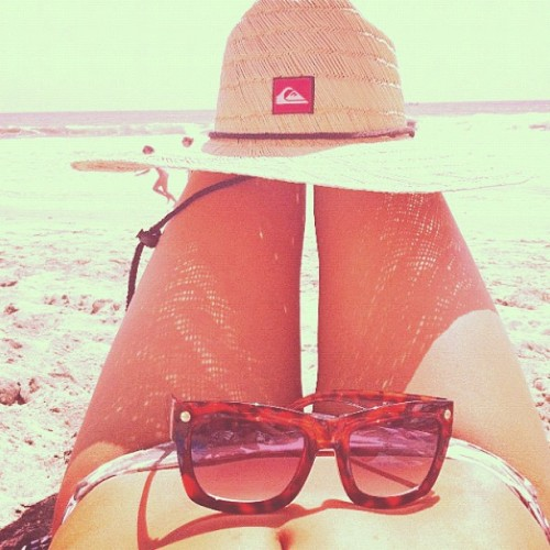 Hello summer  #bikinifox @_nicole760 (Taken with Instagram at SHOP www.thebikinifox.com)
