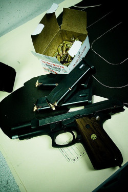 drugwar:  9mm