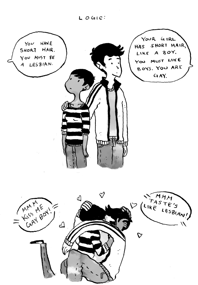 gay romani