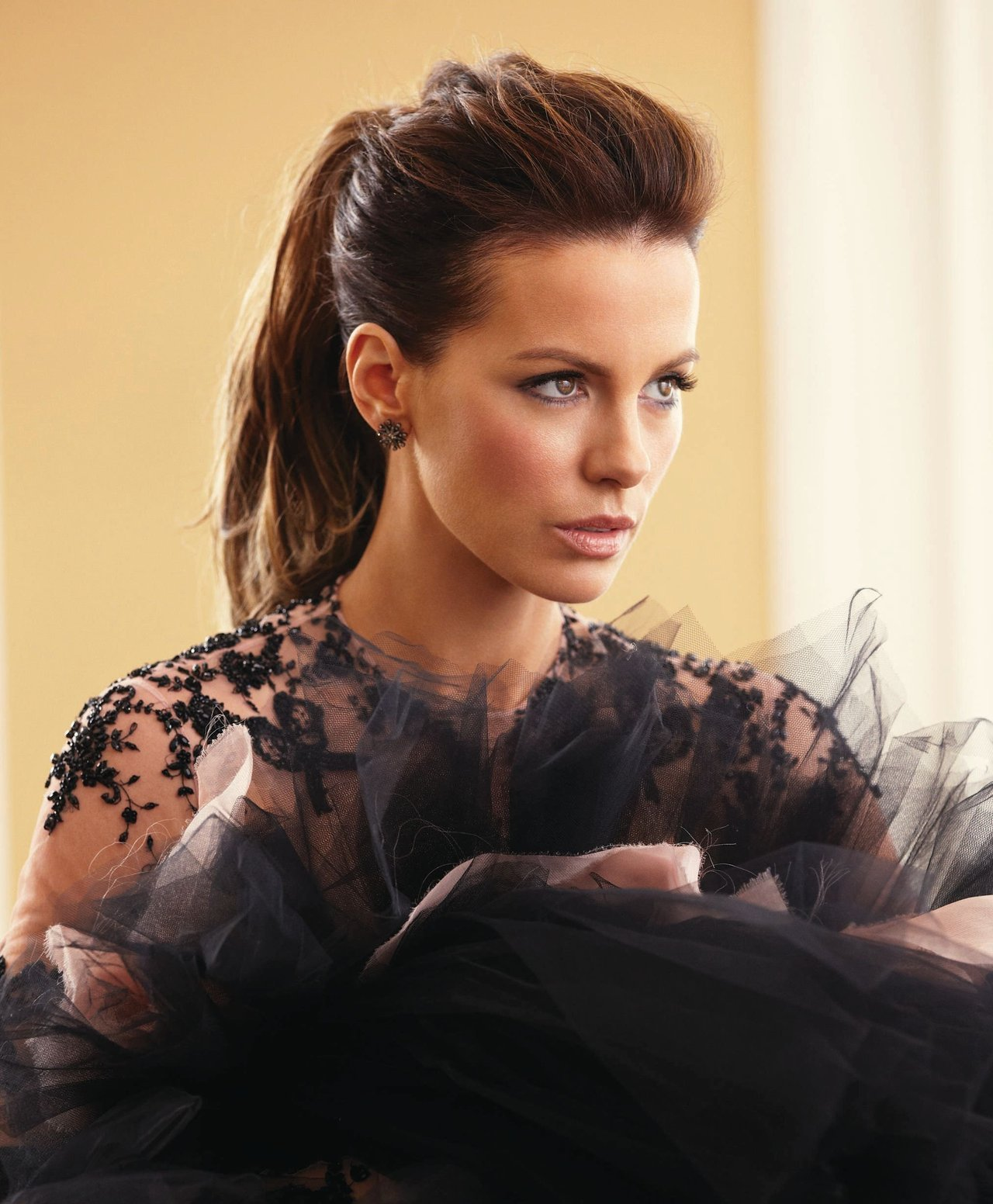 Kate Beckinsale by John Russo