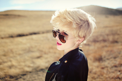 FuckYeah-Hair on We Heart It. http://m.weheartit.com/entry/32240836