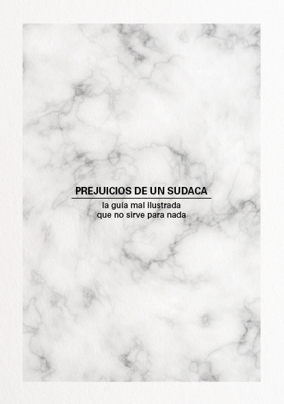 "my fanzine ""Prejuicios de un sudaca"" is heading Tokyo! I'm so fucking happy! thanks to Pere Saguer from Fanzine Paper check out the collection I'm about to be part of: Booklet Library Tokyo fuck yeah!"