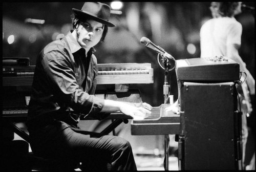 July 9, 1975 - Jack White (John Gillis) Happy Birthday