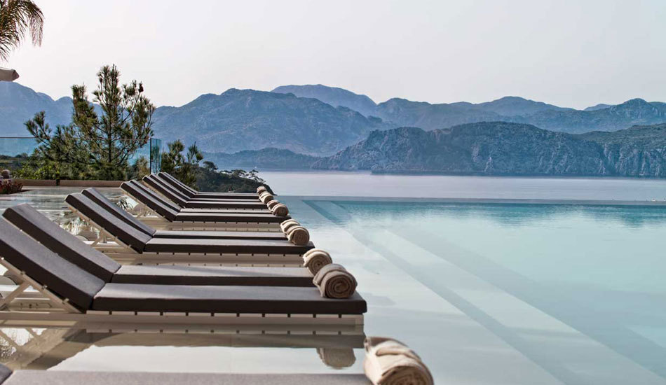 Can it be mine please? (via D-Hotel Maris in Marmaris, Turkiye.)