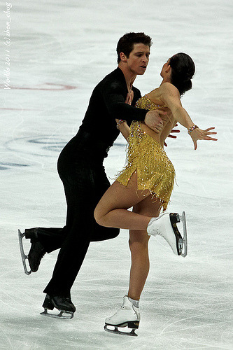 beautiful-shapes:  Virtue and Moir Worlds 2011, FD