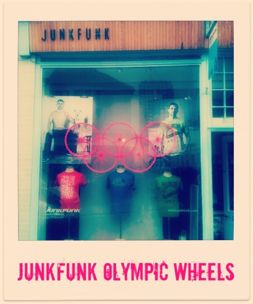 www.facebook.com/junkfunkshop