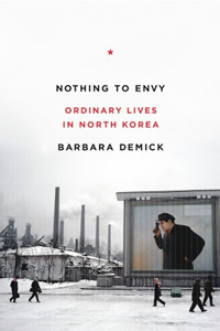 smugandunabashed:  Nothing to Envy – Real Lives in North Korea Barbara Demick did a great job of putting down in words the daily lives of North Koreans under the regime of Kim Sung Il and Kim Jong Il. She interviewed defectors who eventually ended up in either China or South Korea. What's wonderful is that she didn't just ask about the suffering. She asked about dating, about the food they ate, the movies they went to, the songs and the books they read - these were family and love stories intertwined with elation, guilt, desperation, heartlessness and survival instincts. On Totalitarianism  It's hard to imagine a life where you've been told lie after lie of how your dear leader is a God and that his son is like Jesus, of how China and South Korea is going through starvation and that you're the luckiest bunch of people on earth. Everyday, your heart beats with the pulsation of fear that your own family or neighbours would hear you complain about the regime and report on you - the condemnation by the government on anyone related to you by blood for the current and next three generations is just too big a gamble to let your tongue run careless. Then there's the constant hunger and malnutrition that leads to generations of young people with stumped height. As one wastes his life away worrying about the next meal, the years went by and he went to his death bed never to see a day when the Berlin wall comes crashing down.. Read this book and you will never take another grain of rice, democracy and freedom of speech for granted again.