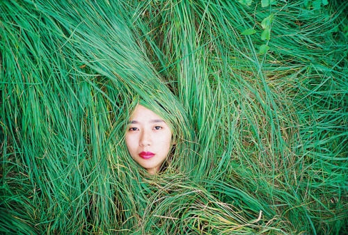untitled by Ren-Hang on Flickr.
