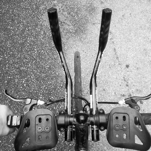 #biketoday #miamibikescene #miami  (Taken with Instagram)