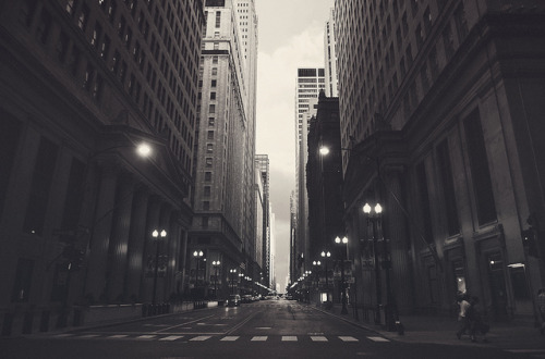 alyslala:  Chicago (by Angela Mary Butler)