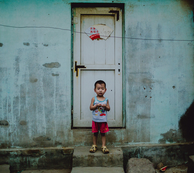 boy 男孩 on Flickr.