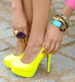 uniquebutterflies:  Shoes'31