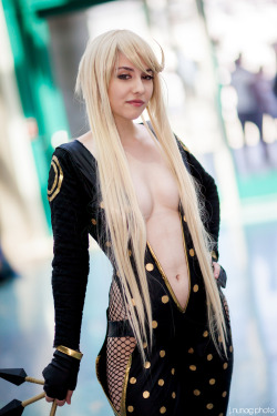 cosplaygirl:  IMG_8583-Edit (via Jason.E.N.)
