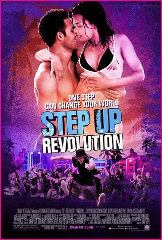 nise08:  I am watching Step Up Revolution  55 others are also watching  Step Up Revolution on GetGlue.com
