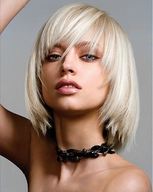 (via Blonde Bob - hairbrained image from  Kim Battisti )