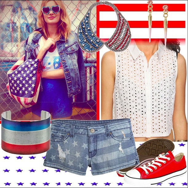 @Brima_Donna's Liberty Look Inspiration! Get the look and details at TheCultureLP.com! #Lifestyle #StyleStrata #theCLP  (Taken with Instagram)