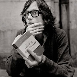 Jarvis Cocker.  Pulp.