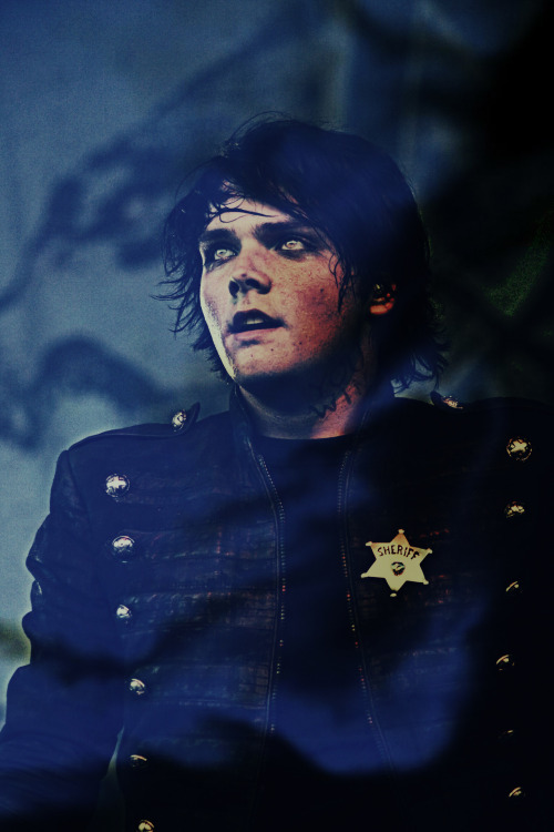 "theghostofgerardway:  ilovemcrmorethanilovemyself:  ""When we first started out I had a really big issue and a lot of my loved ones had a really big issue with the fact that I was totally in pain up there and there was a time when I tried to hurt myself off stage, but I got over that. Like, you should never want to hurt yourself. You should love yourself. Sometimes you have to kind of die inside in order to rise from your own ashes and believe in yourself and love yourself and become a new person and I think that that is going to be a lot of what the next record is about, not to plug it or anything. Like, it's going to talk about dying and coming back to become what you totally want to become. We are all becoming what we want to become."" - Gerard Way  I think the words you bolded are the most important"