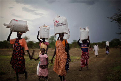 As South Sudan marks the first anniversary of its independence on July 9, MSF teams are struggling to save lives in one of the most complicated and challenging refugee crises in its history. Having arrived with stories of violence, some 100,000 Sudanese refugees, many of them ill, have sought sanctuary in camps in Upper Nile State with inadequate resources and harsh living conditions. Here, we take a look at the year that led up to this emergency.Photo: South Sudan © Shannon Jensen