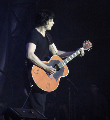 Happy Birthday to Jack White! Random fact: he was born John Anthony Gillis…