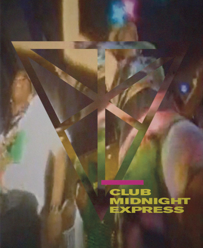 Club Midnight Express | 7/21 @ House of Yes