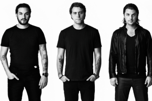 Masquerade Mob? Swedish House Mafia Concert Marred by Violence | SPIN