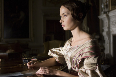 historicalhysterical:  The Young Victoria (2009)