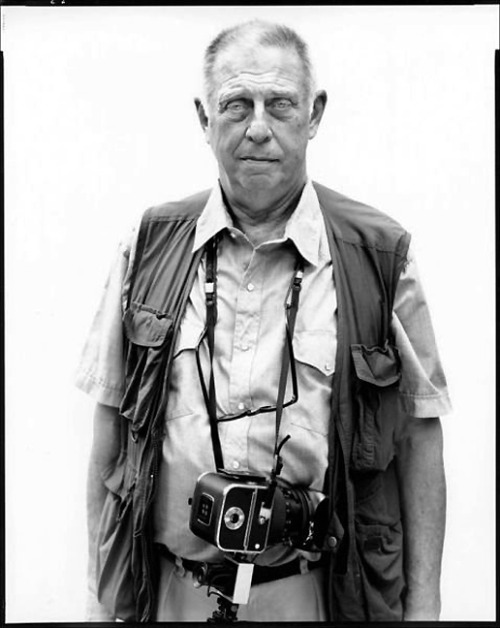 "Photographer ""LEE FRIEDLANDER"" by: RICHARD AVEDON…."