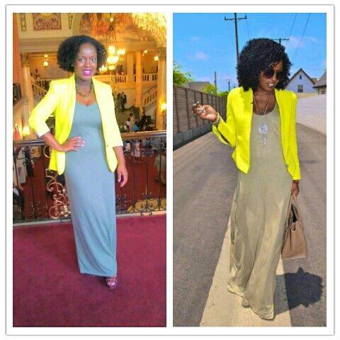 Stylepantry.com inspired. I think Nanda killed it, how bout you?! Follow her at www.manelynatural.tumblr.com #fashion